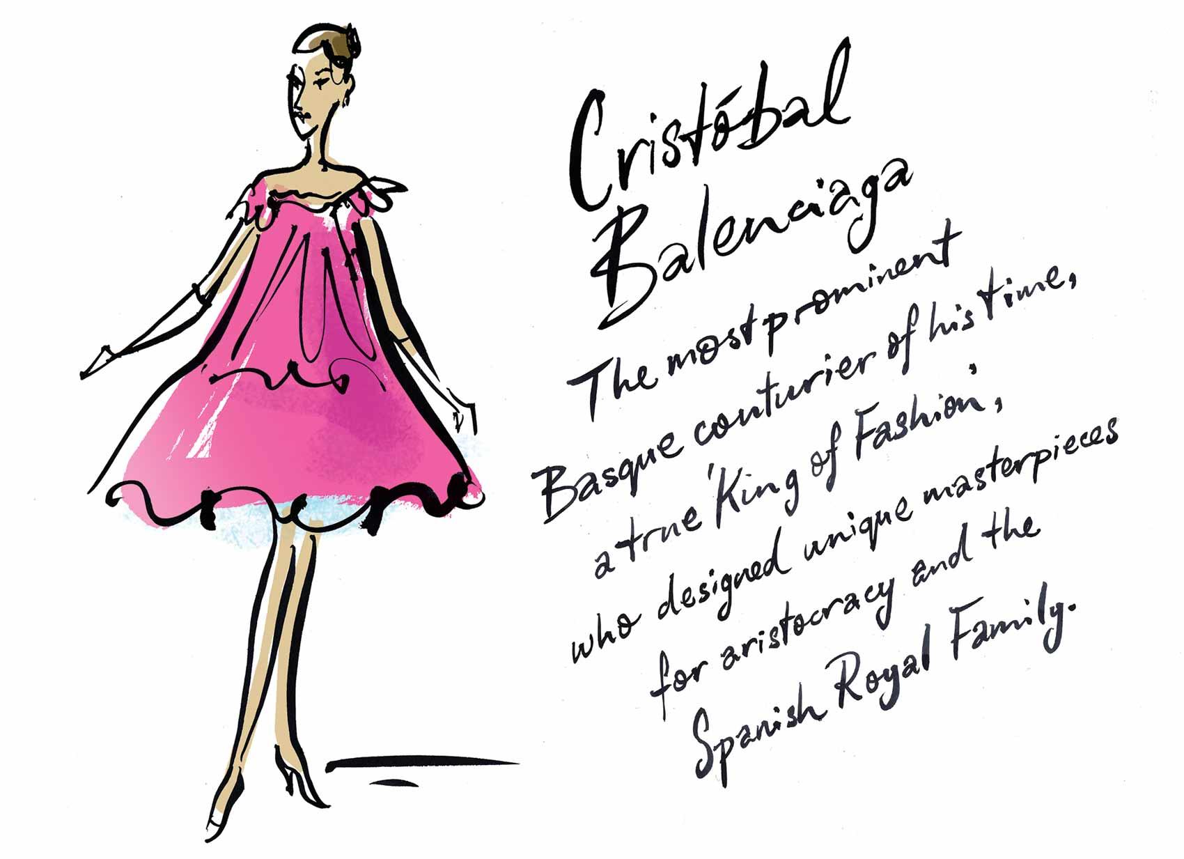 Cristobel Fashion