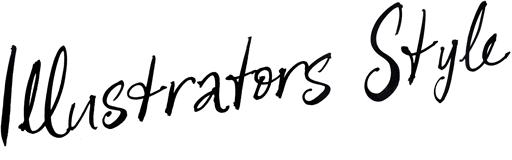 Illustrators Style
